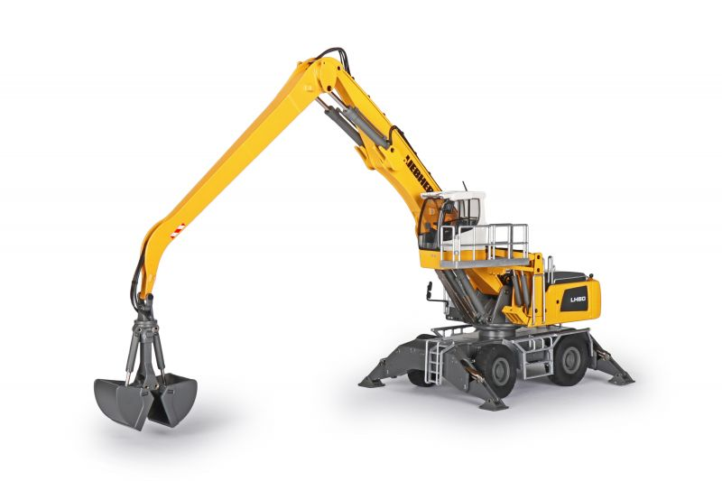 LIEBHERR LH 60 M Industry Material handler
