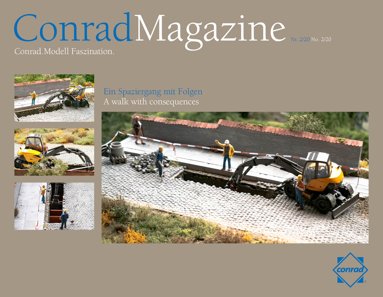 ConradMagazine_2020_02_Titel