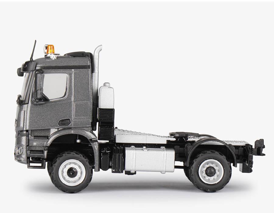 AGRAR-Truck in der Presse