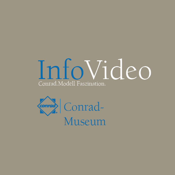Video Das Conrad-Museum