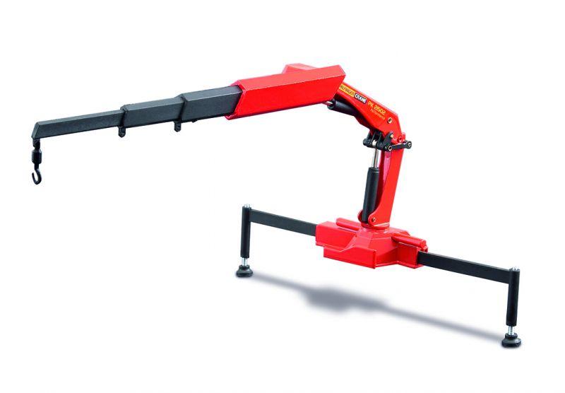 PALFINGER PK 21502 Loading crane (1 pieces)