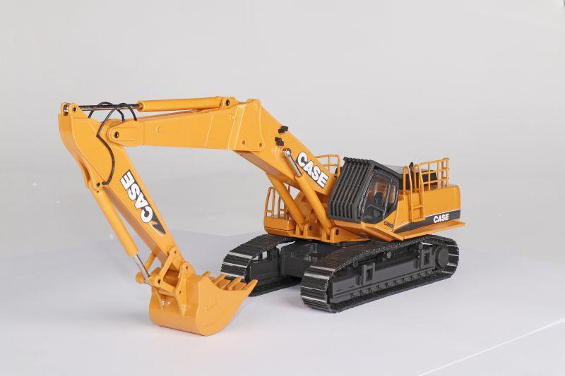 CASE CX 800 Abbruchbagger