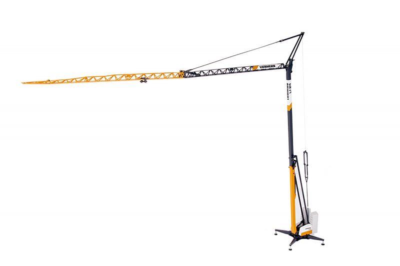 LIEBHERR L1-24 Hydraulic fast-erecting crane