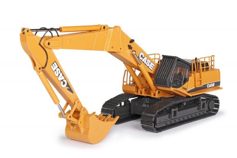 CASE CX 800 Demolition excavator