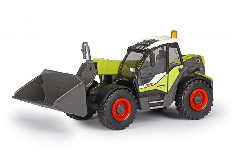 CLAAS Scorpion 756