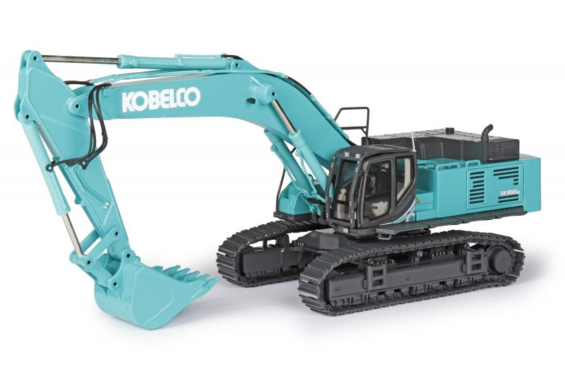 KOBELCO SK850LC-10E Hydraulic excavator