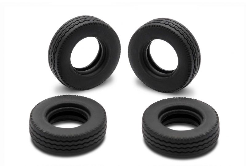 Tyre set 16,0 mm Ss (64 pieces)