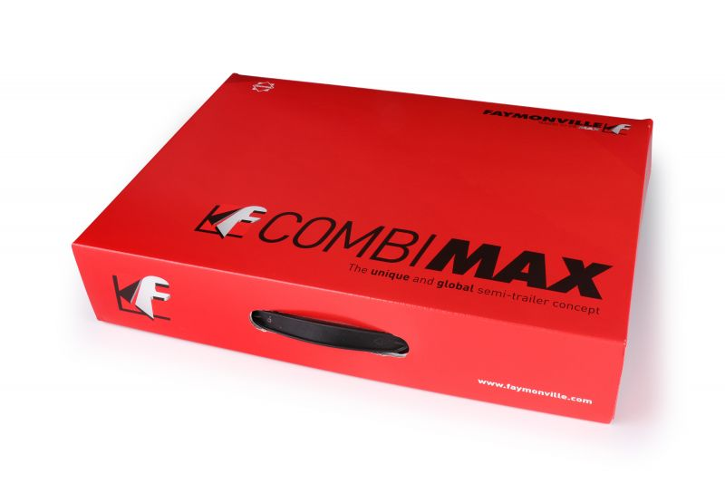 Faymonville Combimax