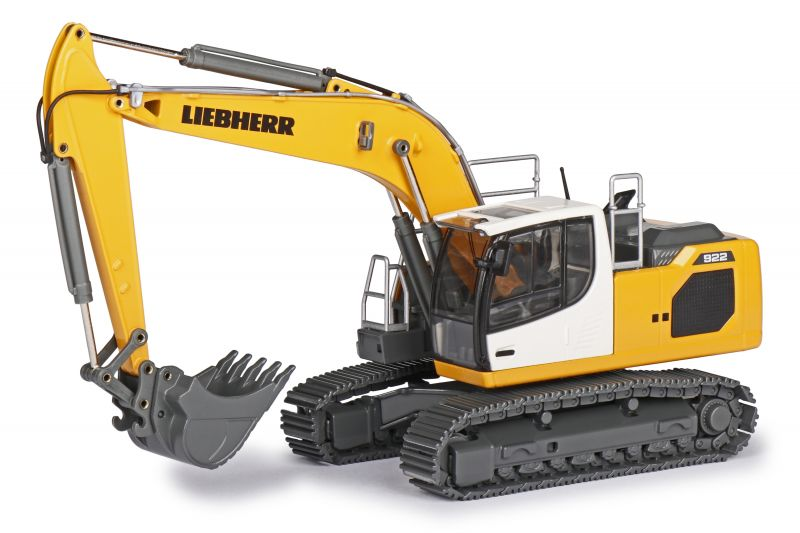 LIEBHERR R 922 V Hydraulikbagger
