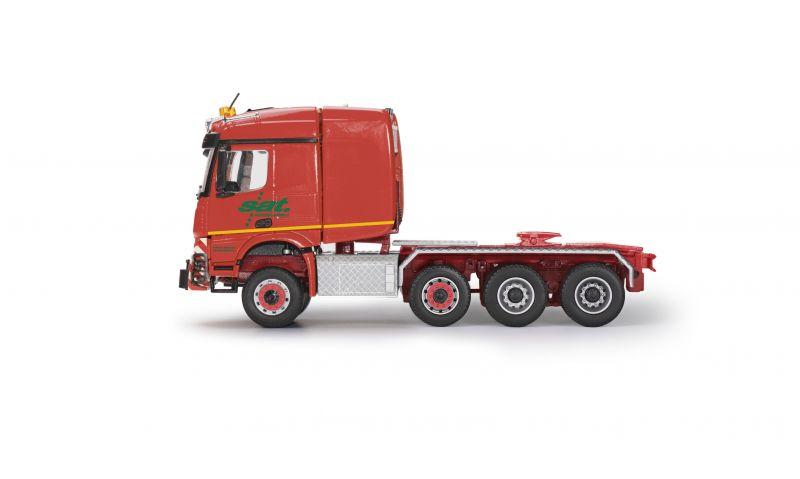 Mercedes-Benz Arocs Stream Space 2.3 Heavy duty tractor 8x6