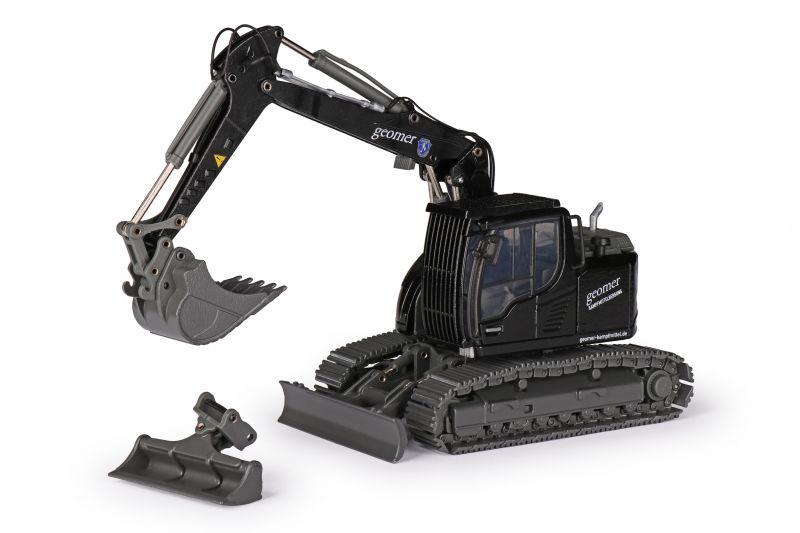 Liebherr R920 Compact Raupenbagger