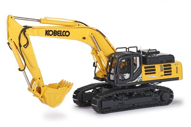 KOBELCO SK500LC-10 Crawler excavator