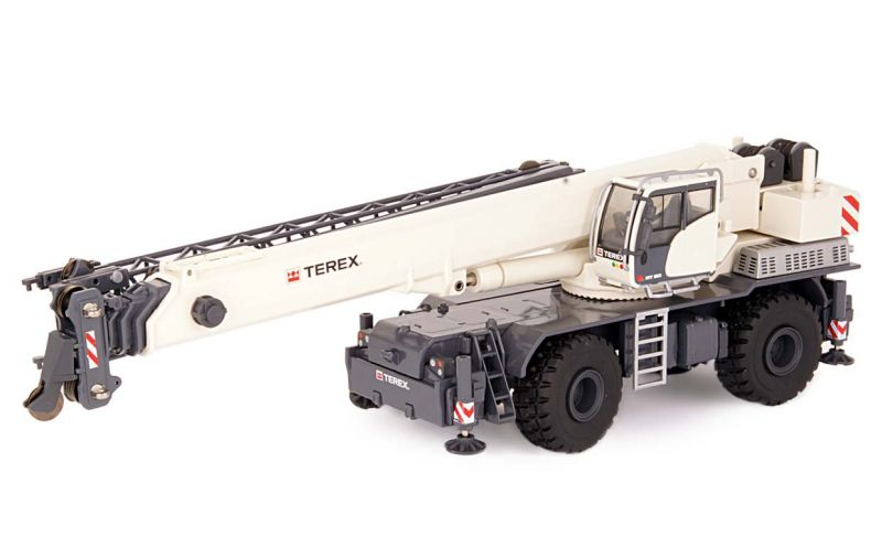 TEREX RT100 US Rough terrain crane