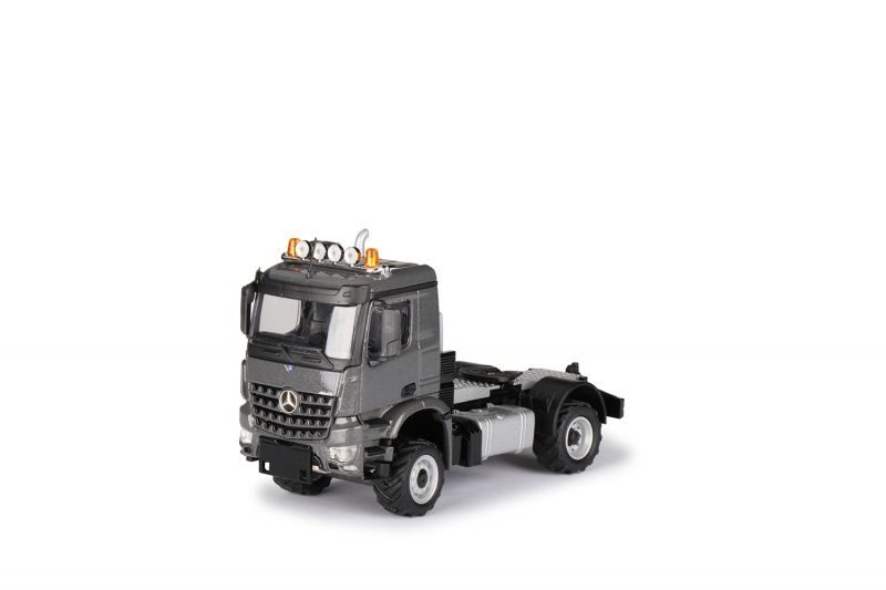 MERCEDES-BENZ Arocs Classic Space Space Agricultural truck