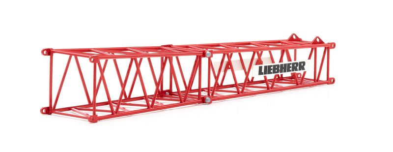 LIEBHERR Reducer boom sections for Liebherr LG/LR 1750