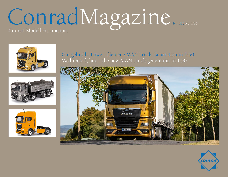 ConradMagazine_2020_01_Titel
