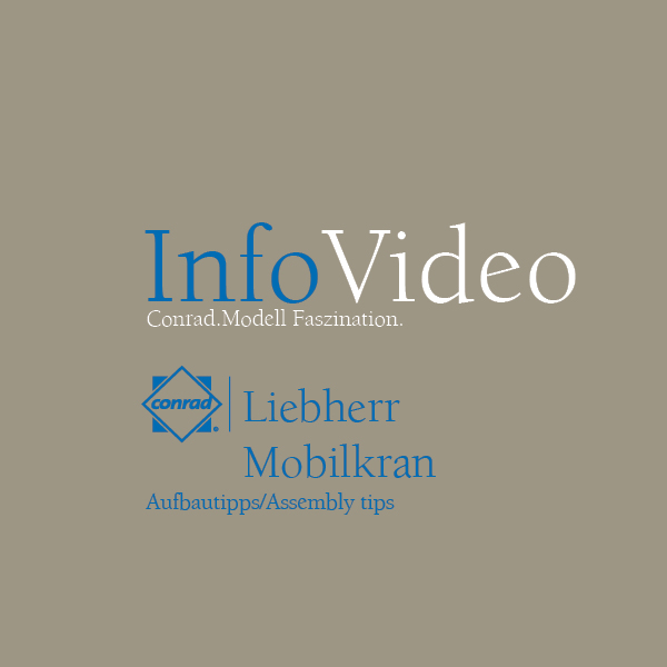 Video Liebherr Mobilkran